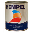 Hempel Non-Slip Deck Coating - White (10000)