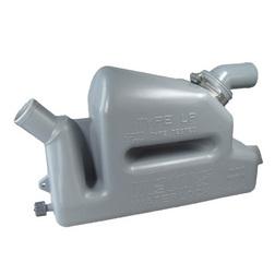 Vetus 40mm Type LP Waterlock with Rotating Inlet