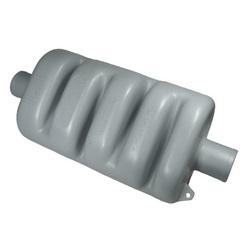 Vetus 45mm Exhaust Hose Muffler