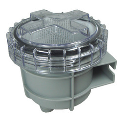 Vetus Type 330 Engine Cooling Water Strainer