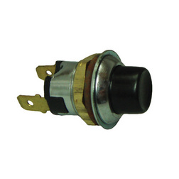 Panel Mount Horn Push Switch