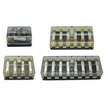 Ceramic Fuse Boxes with 8 Amp Ceramic Fuses