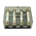 Ceramic 4 x 8 Amp Fuse Box