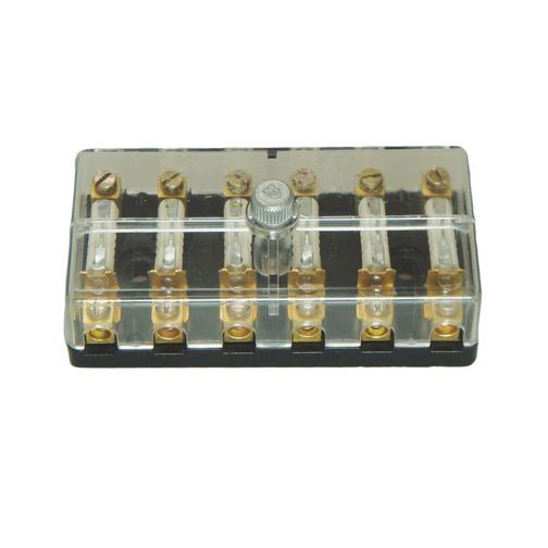 Fuse Box Glass Fuses : Ceramic fuse boxes with amp fuses sheridan marine