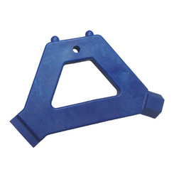 Plastic Deck Filler Key