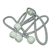 Elastic Ball Loops - 150mm (Pack of 5)