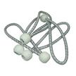 Elastic Ball Loops - 150mm (Pack of 5)