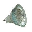 LED 12v MR11 GU4 Bulb - Warm White