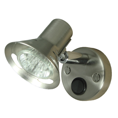 Replace Boat Lights With Led: LED Spot Light Replacement Bulb