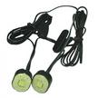 2 LED Battery Lights