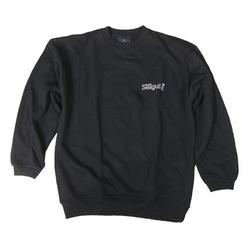 British Seagull Navy Blue Medium Sweater