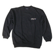 British Seagull Navy Blue Medium Sweater