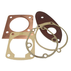 British Seagull Outboard Gasket Set - 90/500