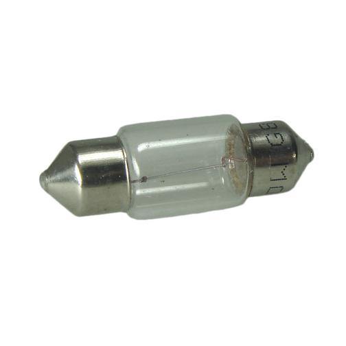 Incandescent 12v 30mm Festoon Sv8 5 Bulbs