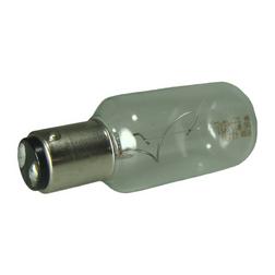Incandescent 12v 10w Small Off Set Bayonet Bay15d Bulb