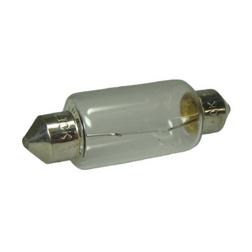 Incandescent 12v 15w Festoon Sv8.5 Bulbs