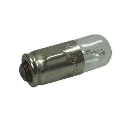Incandescent 12v 2w Small Bayonet Ba7s Bulb - Warm White