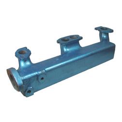 WaterMota Pre-Crossflow Exhaust Manifold