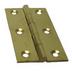 "Brass Hinges 100 x 60mm (4"" x 2 3/8"")"
