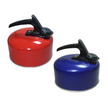 Compact Whistling Kettles