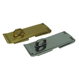 Hasp & Staple 76x26mm