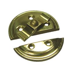 Brass Turn Button Catch