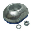 MG Duff Zinc (Slat Water) Disc Anode