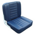 Freeman Blue Helmsman Seat