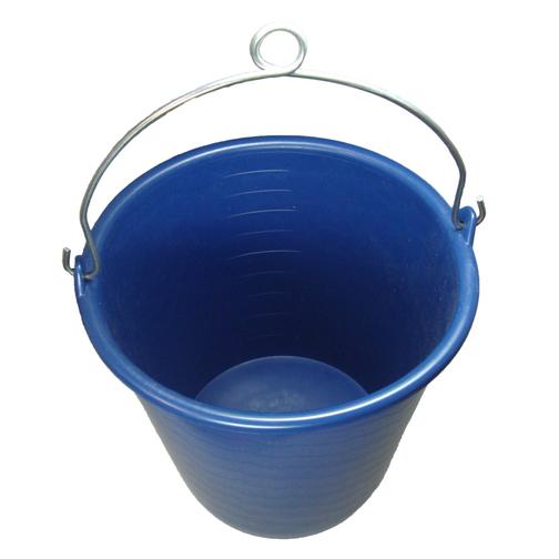 Plastic 10 Litre Bucket Sheridan Marine