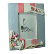 Seaside Photo Frame - Single Photo