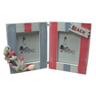 Seaside Photo Frame - Twin