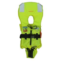 SpongeBob SquarePants Baby Buoyancy Life Jacket - 5-10kg