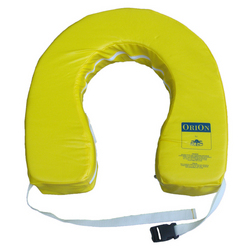 Trem Orion Horseshoe Lifebuoy