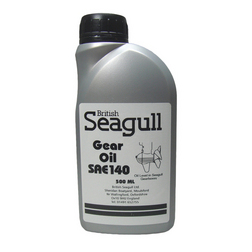 British Seagull SAE140 Gear Oil