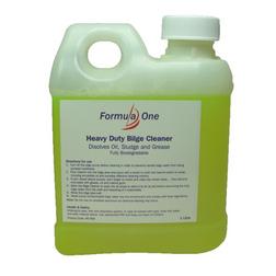 Formula One Bilge Cleaner