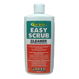 Star brite Easy Scrub Cleaner with Mild Abrasive