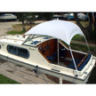 Turtle Boat Sun Shade
