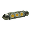 SMD LED 10-30v Festoon Sv8.5 Bulb