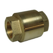 Brass Threaded Non-Return Valve