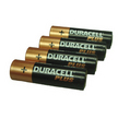 Duracell AA (LR5) Batteries