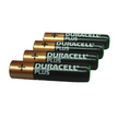 Duracell AAA (LR03) Batteries