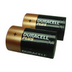 Duracell D (LR20) Batteries