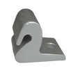 Freeman 23, 26 & 28 Side Aluminium Windscreen Clamp (Swan Neck)