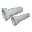 Nylon Threaded Straight Hosetails
