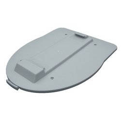 Porta Potti Excellence Toilet Floor Mount