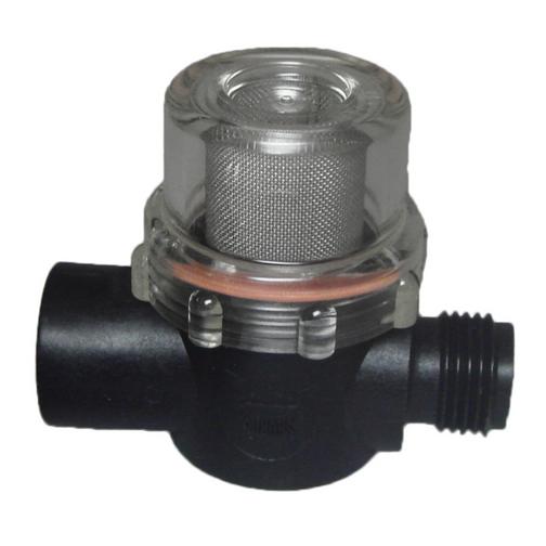Shurflo Water Pump Inline Strainers Sheridan Marine