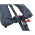 Waveline Black Automatic Lifejacket