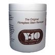 Y-10 Fibreglass Stain Remover