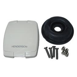 Henderson Compac 50 Deckplate