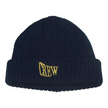 Knitted Hat - Crew